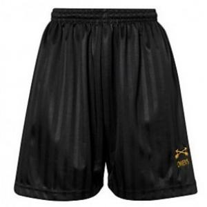 Dame Alice Owens Football Shorts